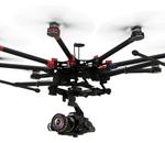 DJI : un drone prêt à l'emploi digne du cinéma ?
