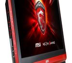 MSI Gaming : des PC tout-en-un pour joueurs à écrans