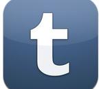 L'application Tumblr fait peau neuve sur l'iPhone