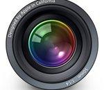 Apple prend en charge le format RAW des derniers appareils photo