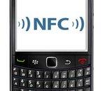 RIM teste son système de paiement NFC avec Telefonica