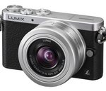 Panasonic Lumix GM1 : un hybride de poche mais sans concession