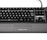 QPAD MK-85 : le clavier anti-ghosting ultime ?