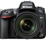 Nikon D600 : premier reflex plein format destiné aux amateurs