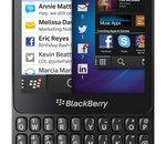 BlackBerry annule sa conférence annuelle ainsi que deux mobiles à bas prix