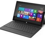 Surface Windows RT : en précommande à partir de 489 euros