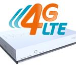 Bouygues Telecom pourrait lancer une box 4G pour sa