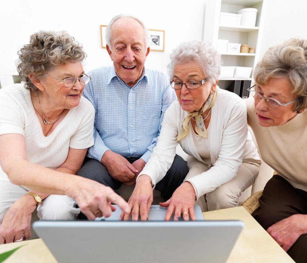 Seniors et numérique