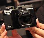 Powershot G1 X : enfin un compact à grand capteur chez Canon ! (Màj)