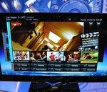 CES 2012 : Lenovo propose une TV équipée d'Android 4.0