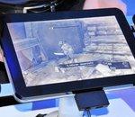 CES 2012 : Razer présente Fiona sa tablette pour le jeu