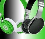 Beats Mixr et KEF M500, l'improbable confrontation