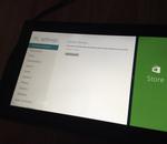 Nokia : un projet avorté de tablette Windows RT fuite sur le Net