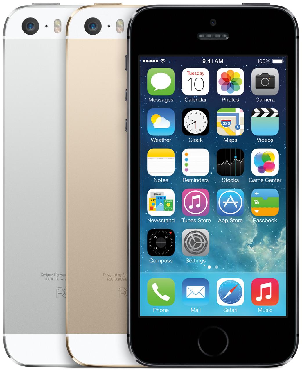 vendu 100 dollars plus cher l 39 iphone 5s co te apple 26 dollars de plus que le 5c. Black Bedroom Furniture Sets. Home Design Ideas