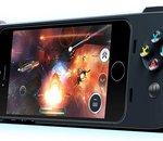 Moga et Logitech transforment les iPhone 5 en consoles de jeux portables