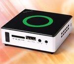Zotac Zbox Nano XS Plus : le PC mini pouce