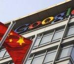 Pékin-Google : le ton monte