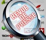 Revue de presse : une prise électrique contrôlée par SMS