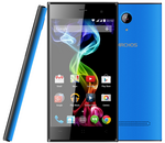Archos 45c Platinum : un smartphone convaincant en métal pour 100 euros
