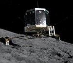 Comète Tchouri : Philae a foré dans le vide, mais ça n'empêche pas les découvertes