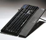 MK-80 : nouveau clavier mécanique pour joueurs chez QPAD