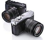 Fujifilm X-E1 : un nouveau boîtier... et deux objectifs !
