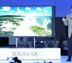 Téléviseur 4K 84 pouces de Sony : un tarif inabordable pour le grand public