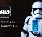 Star Wars possède désormais son application mobile officielle !