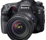 Sony Alpha 99 : un simili-reflex à capteur plein format