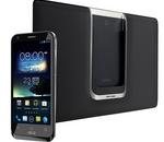 Asus officialise le Padfone 2 : 4G, quadri cœur et écran HD !