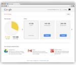 Google combine Drive, Gmail et Photos autour de 15 Go de stockage gratuit