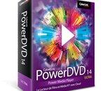 PowerDVD 14 disponible : Ultraviolet, HEVC et stockage cloud