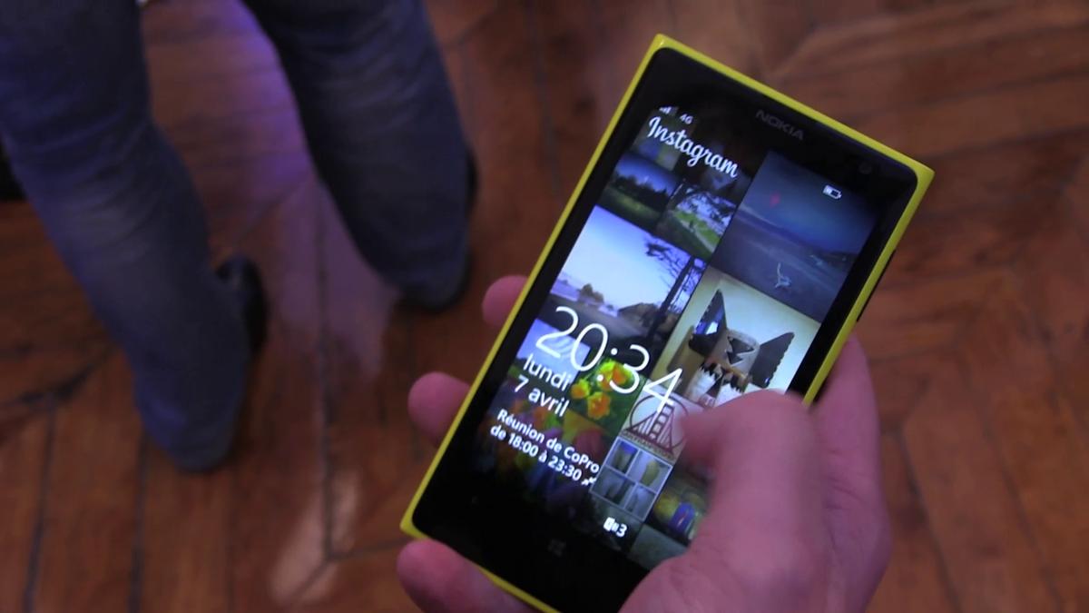 Windows Phone 8.1 en vidéo : les principales nouveautés en 4 min