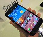 Samsung Epic 4G Touch : un smartphone à écran XXL