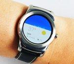 Android Wear : le partage de montre à montre en approche