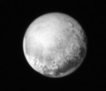 La planète Pluton se dévoile en images