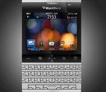 Bientôt un BlackBerry dessiné par Porsche ?