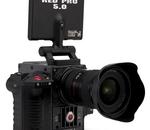 RED Scarlet-X : une caméra 4K relativement abordable en réponse au Canon EOS C300