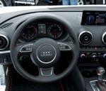 CES 2012 : GPS connecté sous Tegra et HUD innovant chez Audi (vidéos)