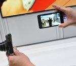 CES 2012 : la tendance photo et vidéo est au connecté