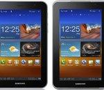 Samsung dévoile une version modifiée de la Galaxy Tab 7.0 Plus pour l'Allemagne