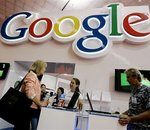 Bientôt une première boutique Google à Dublin?