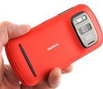 Nokia 808 PureView et ses 41 MPix : vidéo et premières images !