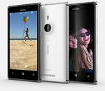 Test du Lumia 925, le nouveau fer de lance de Nokia