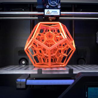 L'impression 3D, l'industrie prend une nouvelle dimension