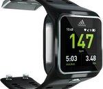 miCoach Smart Run : Adidas cible les sportifs avec sa montre connectée