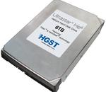 HGST lance le 1er disque dur à l'hélium, une petite révolution pour le stockage