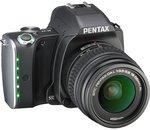 Pentax K-S1 : un reflex milieu de gamme d'apparence futuriste