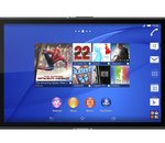 IFA 2014 : Une Xperia Z3 Tablet Compact chez Sony