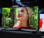 CES 2015 : Samsung invente le SUHD et parie sur l'incurvé pour ses TV 2015